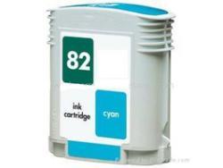 Tinteiro Compatível HP C4911A Nº82 Azul
