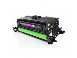 Toner Compatível HP CF323A Magenta Nº653A